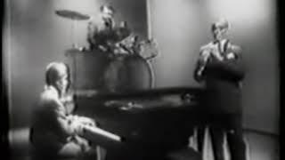 Benny Goodman Trio (China Boy and Sheik of Araby)