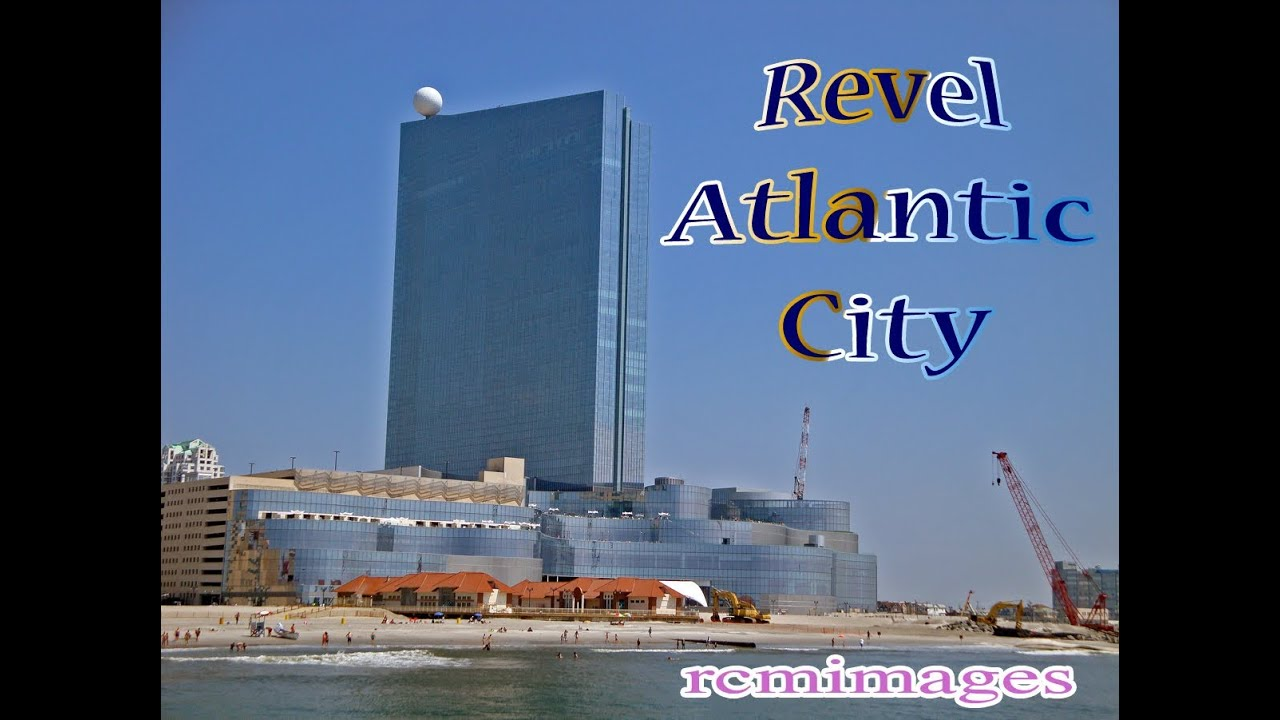 Revel Atlantic City News