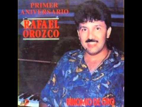 Rafael Orozco - Recorriendo A Colombia