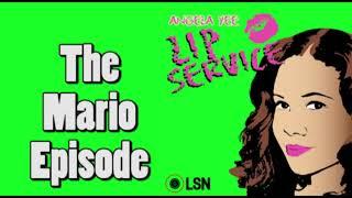 Angela Yee's Lip Service: The Mario Episode