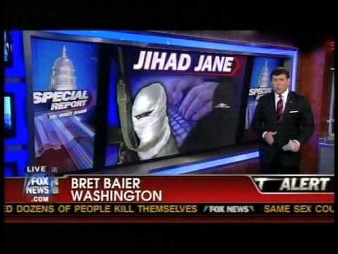 JIHAD JANE of Pennsylvania ARRESTED Fox News BREAKING ...