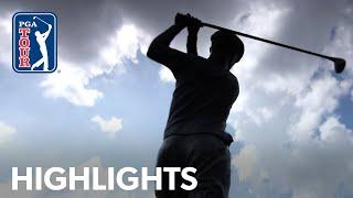 Highlights | Round 1 | Charles Schwab 2019