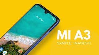 Mi A3 Sample Images - 1x, 2x & Ultra - Wide Camera comparisons - HD
