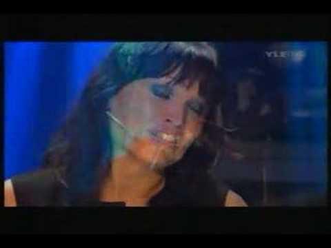 Tarja Turunen - Ave Maria - Live In Lahti (12.12.06)