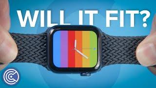 Apple Watch Series 6 First Impressions (Braided Solo Loop) - Krazy Ken's Tech Misadventures