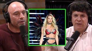 Joe Rogan and Eric Weinstein on the Victoria's Secret Transgender Model Controversy