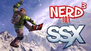 Nerd³ 101 -  SSX