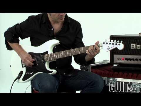 Blackstar HT 100 Metal Amplifier Head