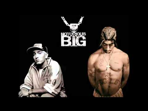 Baixar 2Pac-Listen To Your Heart (ft. Notorious B.I.G., Roxette & Eminem)