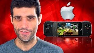 JOGANDO no celular com o MELHOR controle de video game