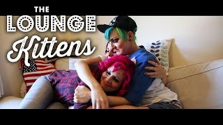 The Lounge Kittens - Avicii Medley (Avicii cover - Official Video)