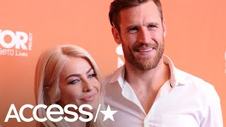 Julianne Hough Realized She Wasn't Straight Four Months After Getting Married