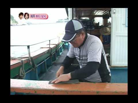우리 결혼했어요 - We got Married, Jo Kwon, Ga-in(53) #02, 조권-가인(53) 20101127