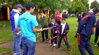 Taller Olímpico: Creando Paz