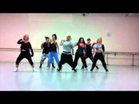 Baixar David Guetta - Nicki Minaj (WHERE THEM GIRLS AT ) choreography AMAZING