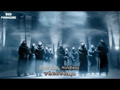 [Thaisub+Karaoke] MAMA Korean Ver. EXO-K {EXOPARADISE}