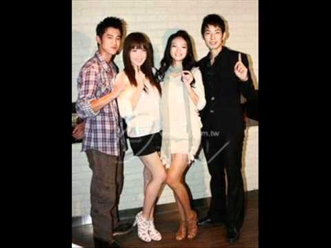 Ady An and Vanness Wu part 2