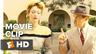 Hail, Caesar! Movie CLIP - Thessaly Questions Eddie (2016) - Josh Brolin, Tilda Swinton Movie HD