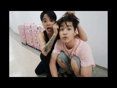 henry super junior and amber fx