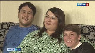 ОНФ выступил в поддержку омички, прописывающей сирот и инвалидов у себя дома