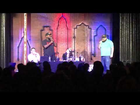 Doughboys Live Podcast