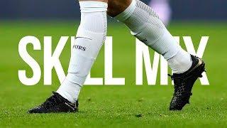 Crazy Football Skills 2018 - Skill Mix #10 | HD