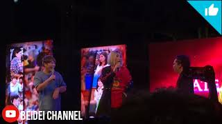 Vice Ganda with Mc and Lassie (Laugh trip!!!) At Bacoor Cavite