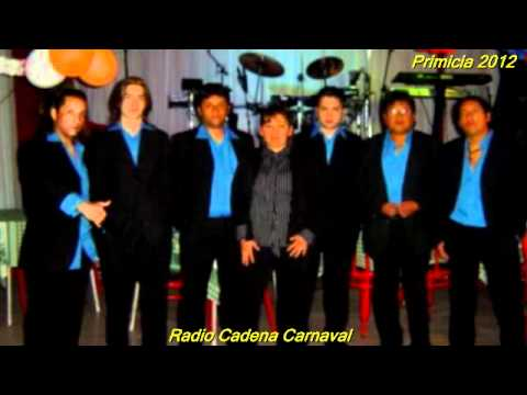 Grupo Pekadores de Calama (para que quiero un corazón 2012)