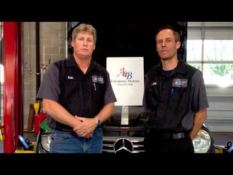 Independent Mercedes, Land Rover, Porsche Repair Rocklin | Mercedes Service Rocklin, Roseville, Sac