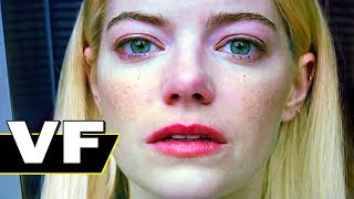 MANIAC Bande Annonce VF (2018) Emma Stone, Jonah Hill, Film Netflix
