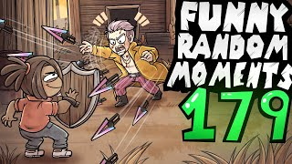 Dead by Daylight funny random moments montage 179
