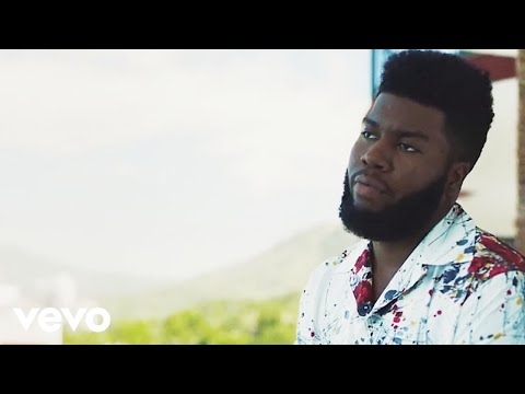 Khalid - Saved (Official Music Video)