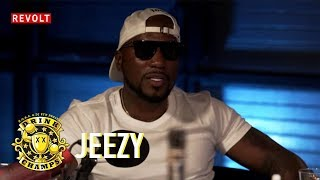 Jeezy   Drink Champs (Full Episode)