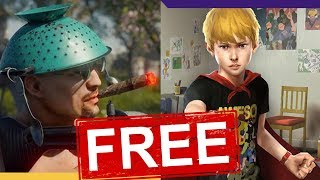 10 best free PC games of 2018 so far -
