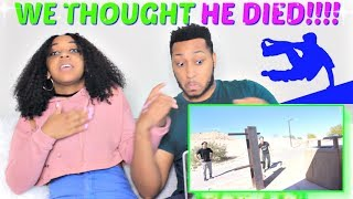 """Parkourse Cement Hut Edition! (Ep. 12)"" By Nigahiga REACTION!!!!"