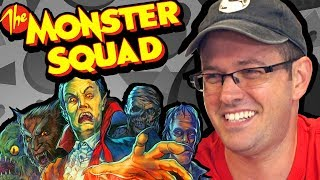 The Monster Squad (1987) The Ultimate Monster Mash? - Rental Reviews