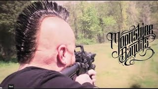 Outback (feat. The Lacs and Durwood Black) - Moonshine Bandits [Official Lyric Video]
