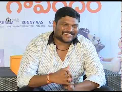 Director-Parasuram-Interview----iQlik-News