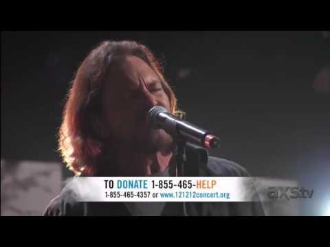 David Bowie/Eddie Vedder