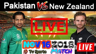 Ptv Sports Live Match 2018 | Pakistan vs Newziland | Today live match | Live match On Mobile ! 2018