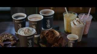McDonalds - 'McCafe'