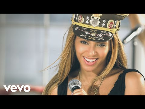Baixar Beyoncé - Love On Top