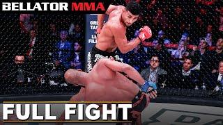 Full Fight   Douglas Lima vs Michael Page - Bellator 221