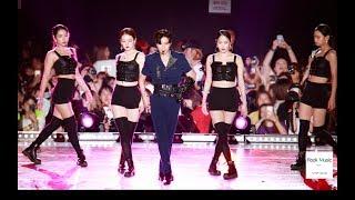 태민 Taemin intro + WANT + MOVE 4K 60P