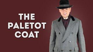 The Paletot Coat
