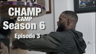 UFC 235: Champ Camp 6 Tyron Woodley Ep.3