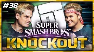 ROY vs DON | SUPER SMASH BROS ULTIMATE | KNOCKOUTS | LOGS3 | #38