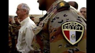 الجيش المصري يعلن حصيلة اليوم الـ11 من عملية سيناء     -