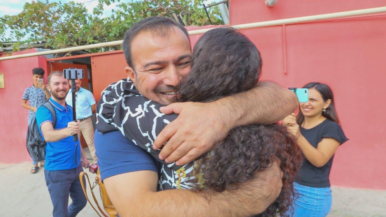 Баку: оппозиционный журналист отсидел 5 лет