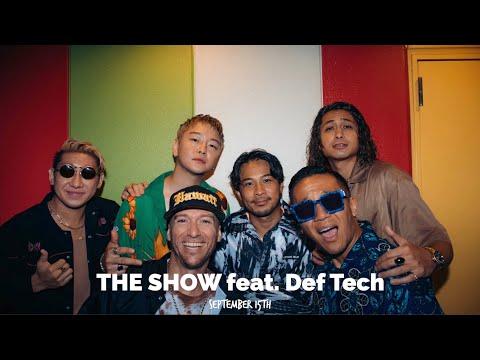 SPiCYSOL - THE SHOW feat.  Def Tech [Teaser]
